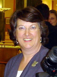 Catherine Bearder MEP (George Dunk)