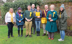Stortford action day