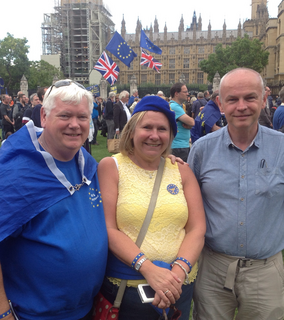 Brexit rally 2017-09-09