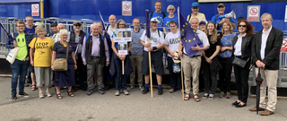 East Herts for Europe, March for Change