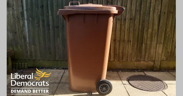 brown bin facebook size